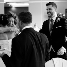 Wedding photographer Jesus Figuereo Gutierrez (figuereogutier). Photo of 14.06.2015