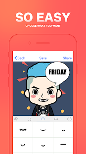FaceQ- screenshot thumbnail