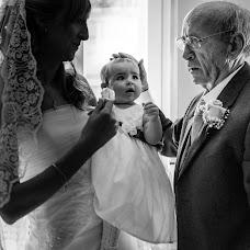Fotógrafo de bodas Natalia Ngestudio (nataliangestudi). Foto del 25.03.2016