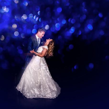 Fotógrafo de bodas Sergio Zubizarreta (sergiozubi). Foto del 21.02.2018