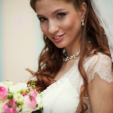 Wedding photographer Mari Marays (ladymarice). Photo of 27.11.2013