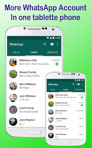 Messenger for WhatsApp Web 1.14 screenshots 2