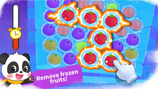 Little Panda's Ice and Snow Wonderland screenshot 9