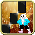 Undertale Piano Tiles APK
