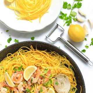 Yellow Squash With Shrimp Recipes