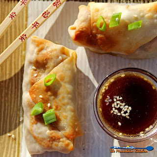 Baked Rice Paper Rolls Recipes