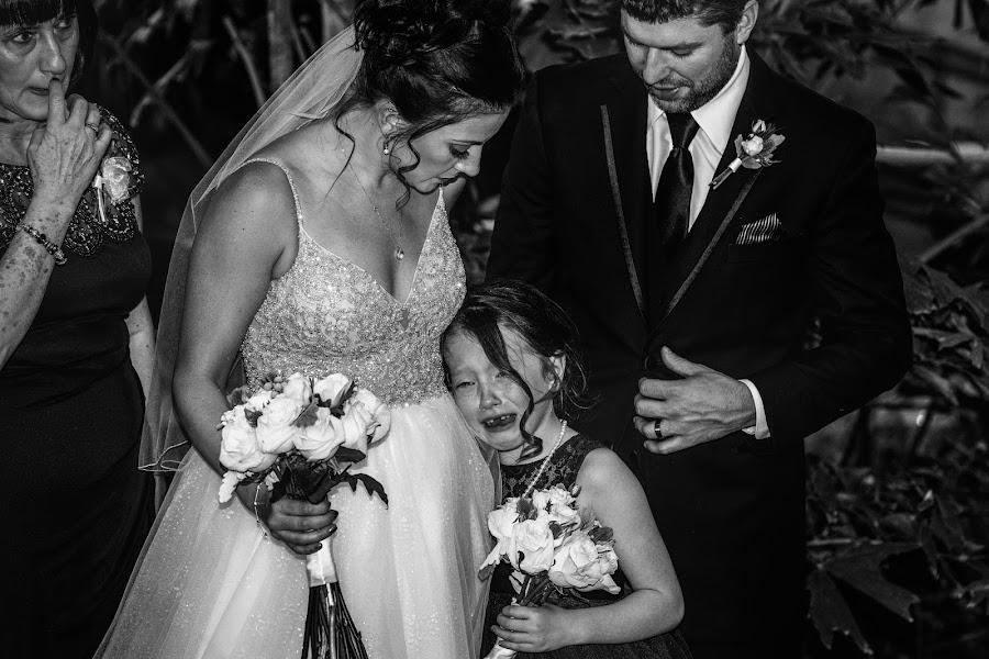 Wedding photographer Marcin Karpowicz (bdfkphotography). Photo of 01.04.2019