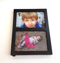 Photo: Here is the first layout. I love these pictures! I printed these from Facebook :)