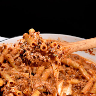 Sour Cream Pasta Sauce Recipes