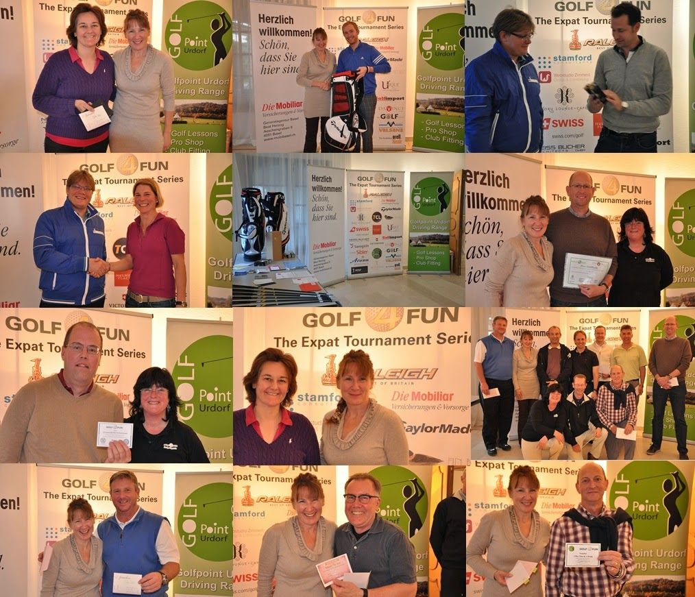 Photo: Some more of our many winners from Round 2 this year - Congratulations to everyone!