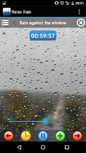 Relax Rain - Nature sounds v3.0.6