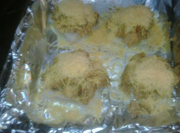 Flounder With Scallop Stuffing Recipe