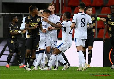 Futloos Standard schiet zich pijnlijk in eigen voet tegen Rangers, prinsheerlijk doelpunt van ex-Anderlechtspeler