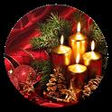 Santa Live Wallpapers - Christmas live wallpapers icon