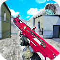 Special Commando Forces - Free Shooter Strike 3D icon