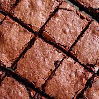 Espresso Fudge Brownies Recipes