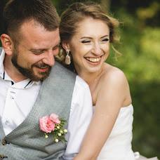 Wedding photographer Evgeniy Flur (Fluoriscent). Photo of 18.08.2017