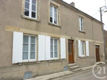 Maison 3 pièces 80,38 m2