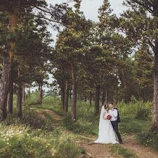 Wedding photographer Dmitriy Rey (DmitriyRay). Photo of 16.06.2014