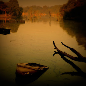 Shallow Deep water by Abhishek Majumdar - Landscapes Waterscapes ( madhur, sarbajit, vikram, prithvi, nitesh )