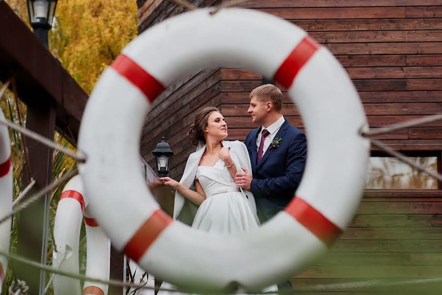 Wedding photographer Evgeniy Oparin (oparin). Photo of 26.01.2020