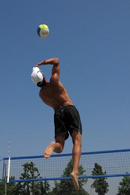Beach volley di Bellaventu