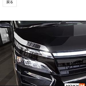 ヴォクシー ZRR80Wのカスタム事例画像 SHINJIさんの2020年11月28日14:13の投稿