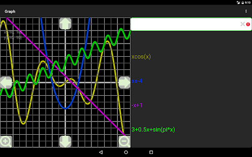 Graph Lite- screenshot thumbnail