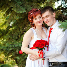 Wedding photographer Viktoriya Gurenkova (Vi-Vi). Photo of 22.04.2013