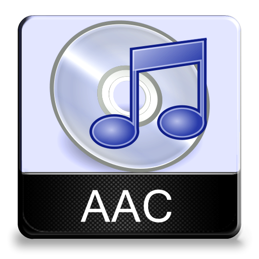 AAC Audio Converter