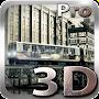 Премиум Chicago 3D Pro live wallpaper временно бесплатно
