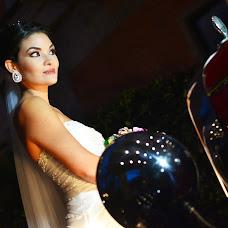 Wedding photographer Leonardo Rojas (leonardorojas). Photo of 06.04.2018