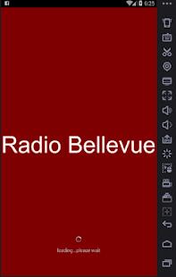 Radio Bellevue Haiti - náhled