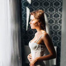 Wedding photographer Alena Savchenko (imagine-all). Photo of 14.12.2015