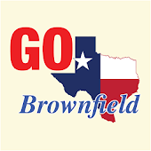 Go Brownfield Texas