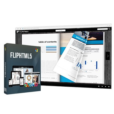 FlipHTML5, Interactive HTML5 digital publishing platform for magazines, catalogs, and more