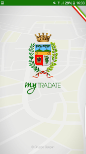 MyTradate- miniatura screenshot