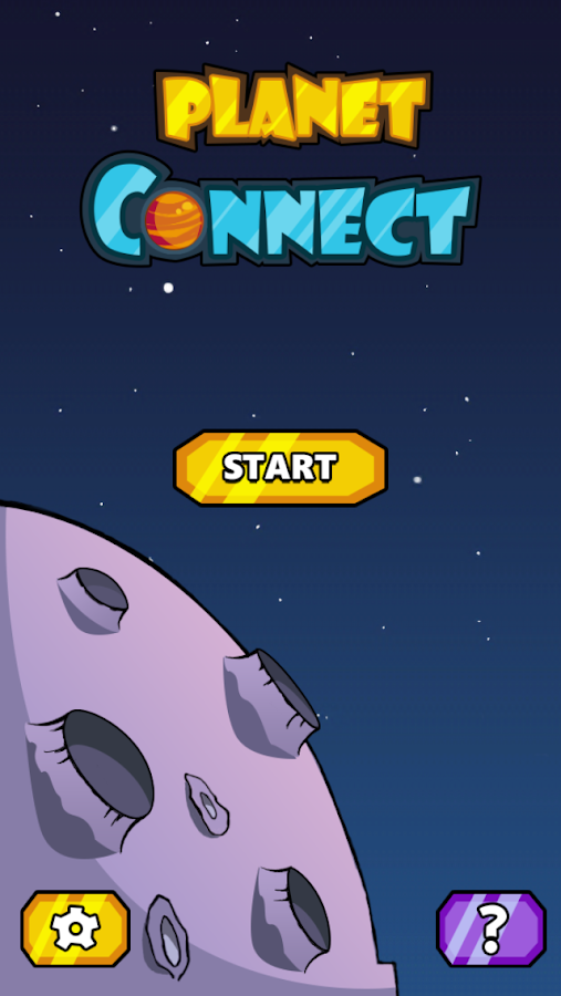 Planet Connect- screenshot