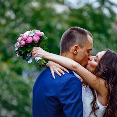 Wedding photographer Vitaliy Shupilov (Shupilov). Photo of 27.09.2017