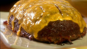 Two for One Stuffed Meatloaf thumbnail