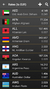 Currency Converter Plus v4.8.1 [Paid] 4
