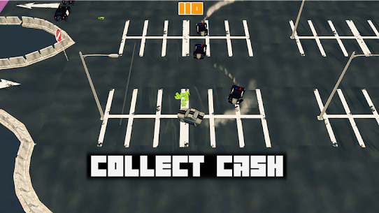 Car Chase Challenge 3