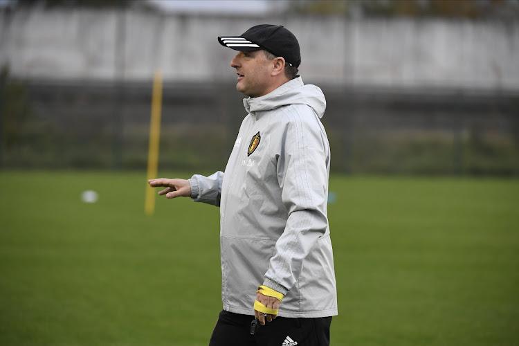 """Veertien (ex-)Flames aan de slag met trainerscursus, bondscoach in de wolken: """"Mooi vooruitzicht"""""""