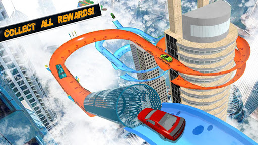 Mega Ramp 4.0.1 screenshots 5
