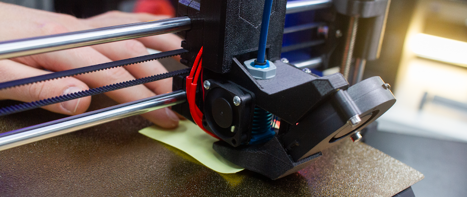 3D Printing Essentials: How to Perfectly Level your Bed