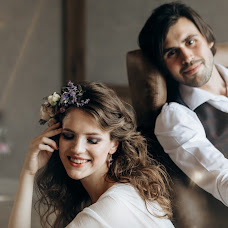 Wedding photographer Katerina Kotova (KaterinaKotova). Photo of 25.05.2018