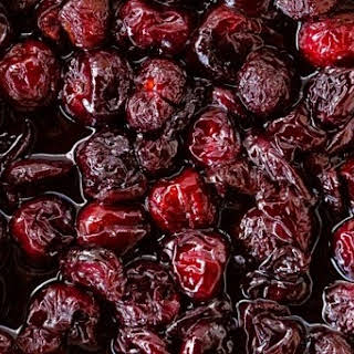 Black Cherry Balsamic Vinegar Recipes.