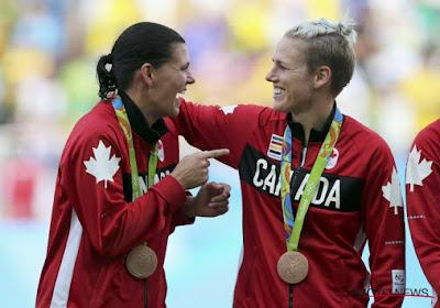 Ommekeer van Canada tegen Noorwegen, ook Brazilië en Nieuw-Zeeland wonnen