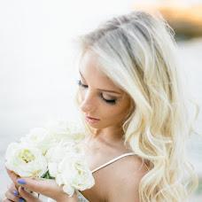 Wedding photographer Irina Belaya (white). Photo of 17.07.2018