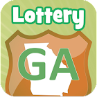 Georgia Lottery Results icon